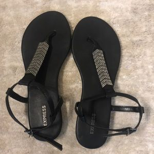 Sandals - never worn w/o tags!